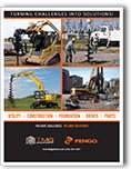 Cover of the Auger Complete Catalog
