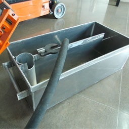 Featured image of our Recirculation Mud Tub